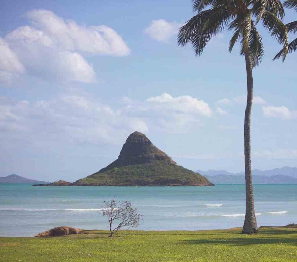 Оаху. Гавайи