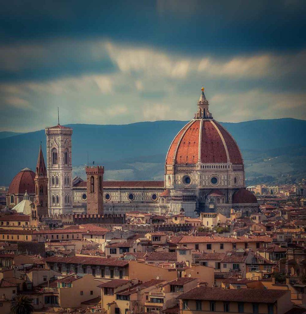 Идеи для осени: Флоренция