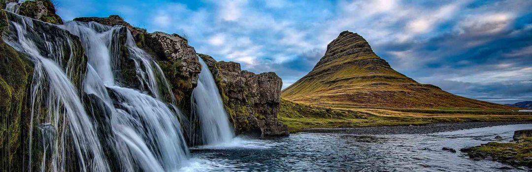 Исландия – страна гейзеров и вулканов