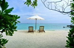 Мальдивы — отдых в раю