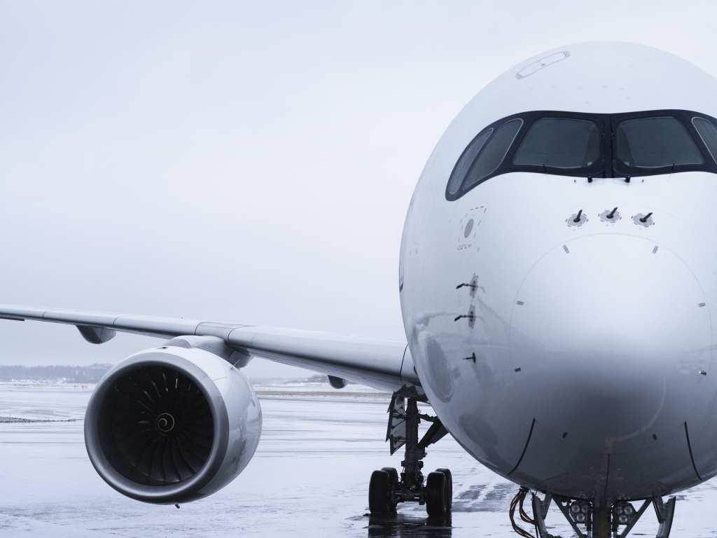 Finnair усилит лондонское направление
