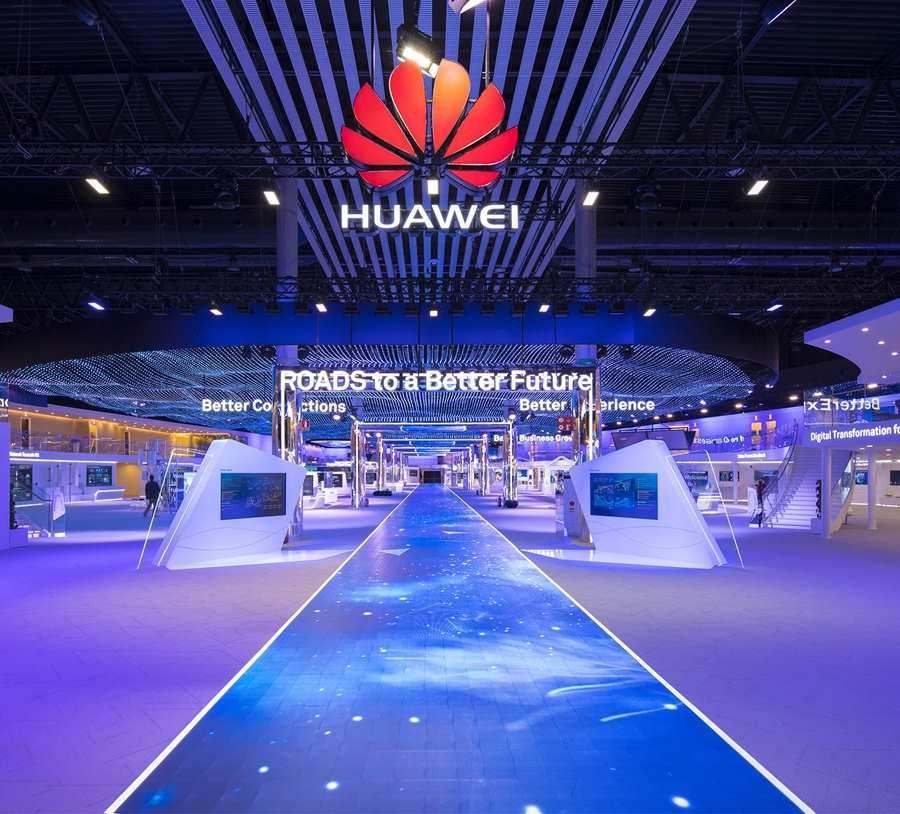 Huawei Wireless Fiber