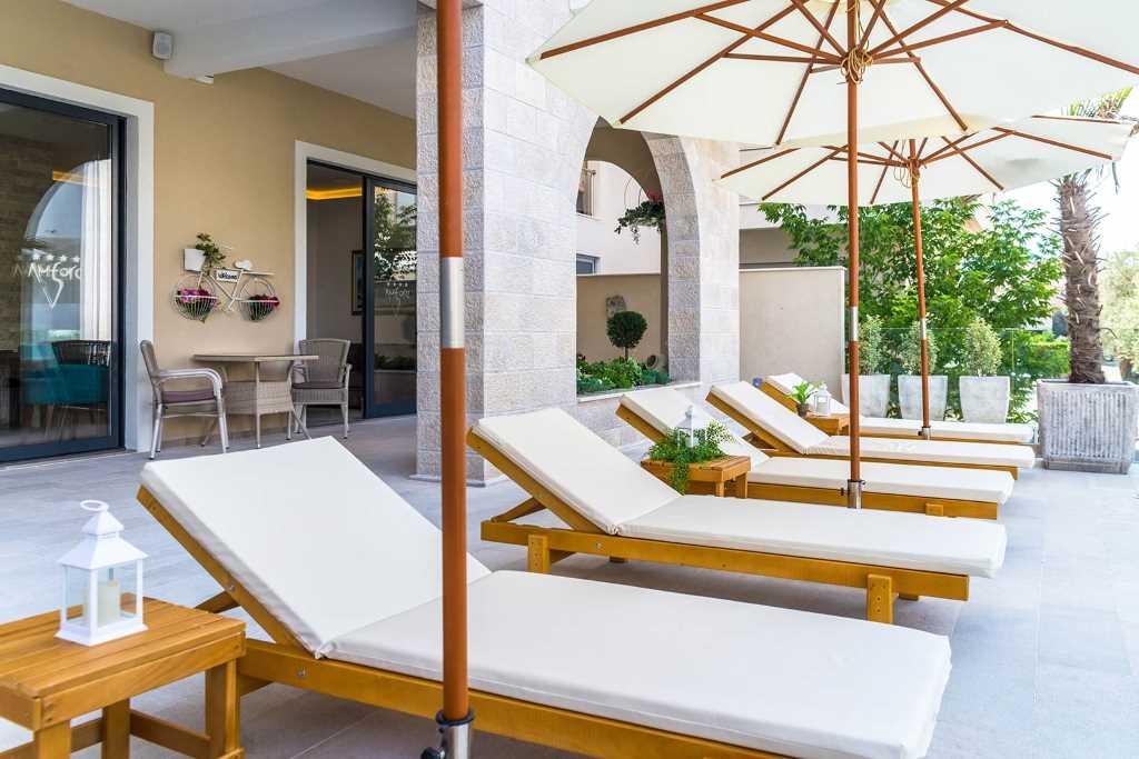 Отель Amfora - новый отель в линейке предложений TUI