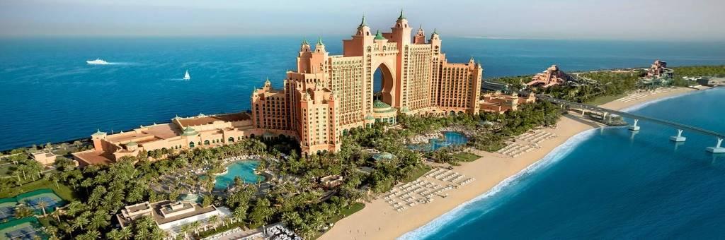 Atlantis The Palm продлил грандиозную распродажу до 14 февраля