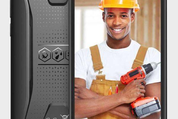 Бюджетный телефон Blackview BV5500 - время покупать