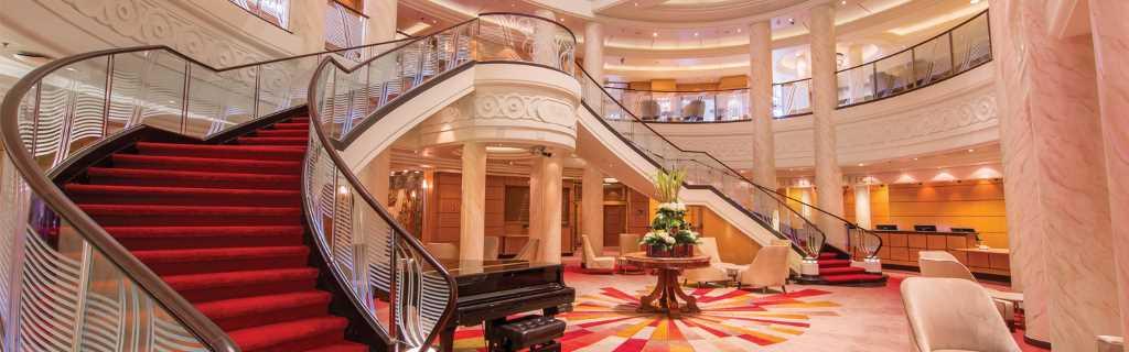 Carnival Cruise Line названа лучшей круизной компанией