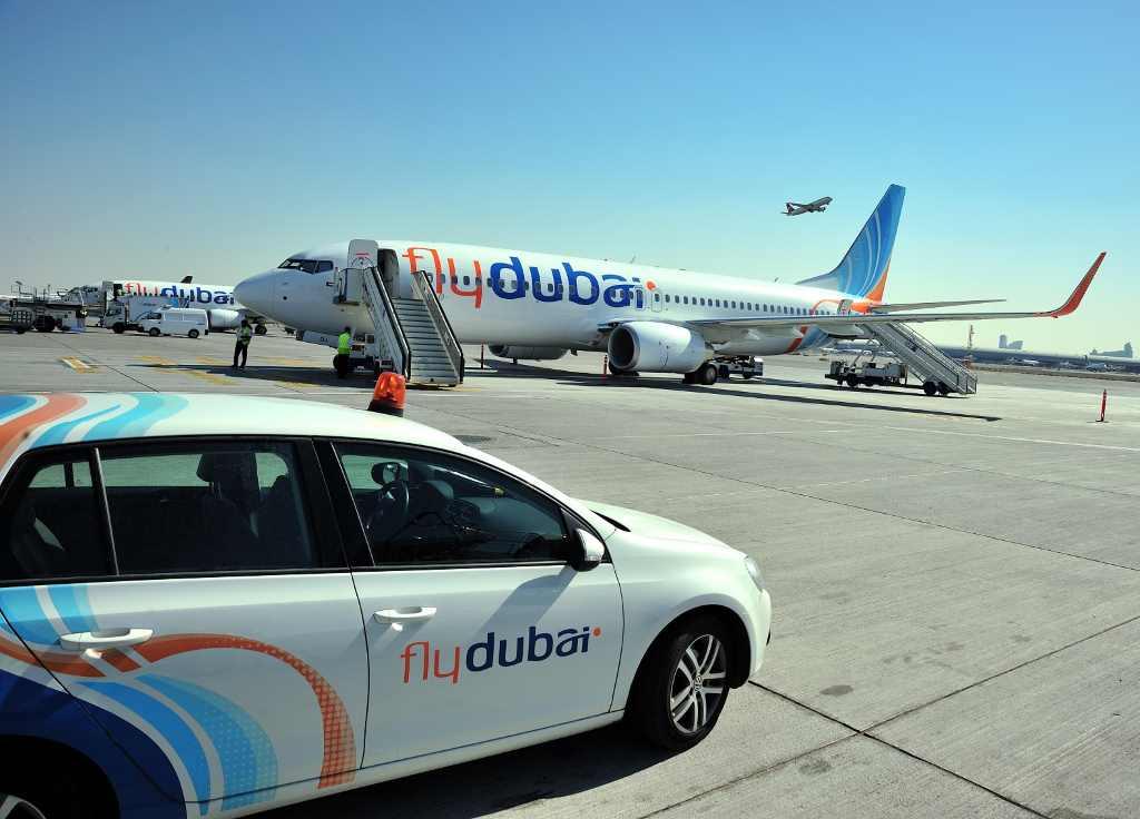 Партнерство между Emirates и flydubai достигает новых высот