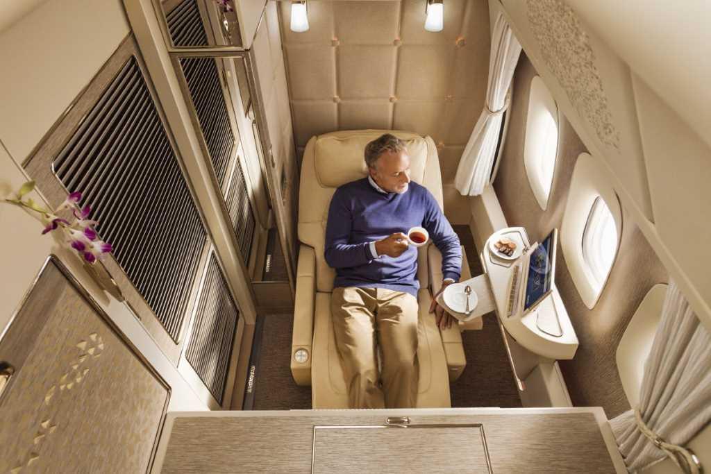Emirates объявляет о новы назначениях на ключевые коммерческие позиции