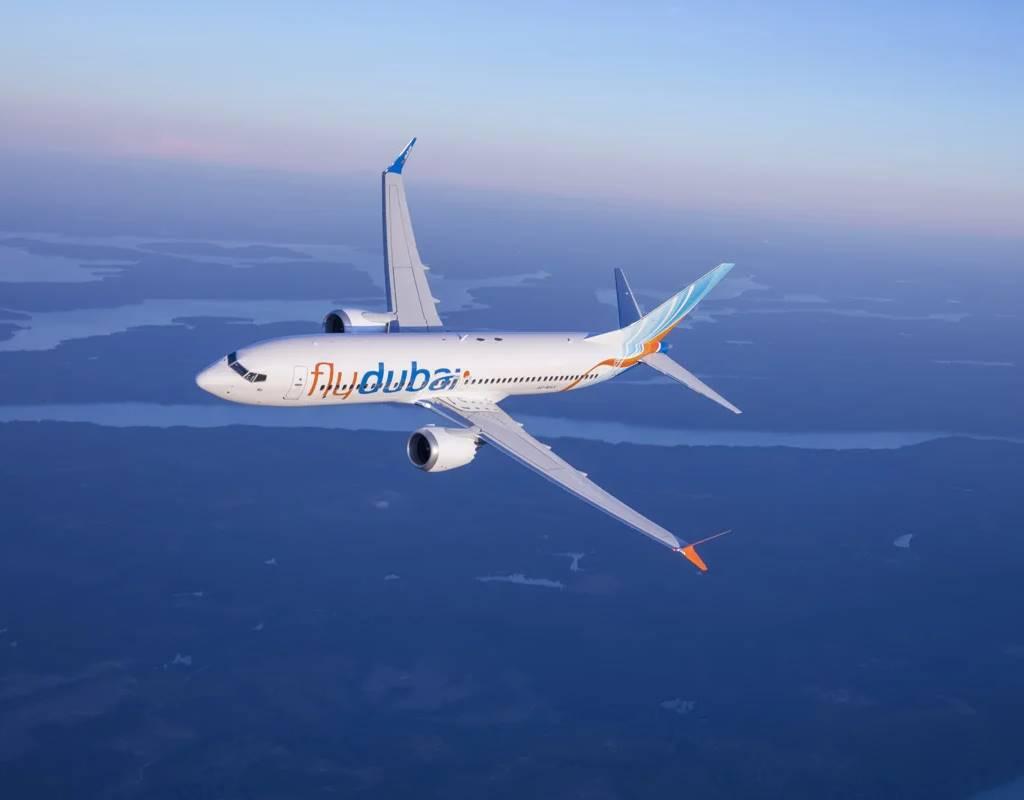 flydubai отправляется в Ташкент