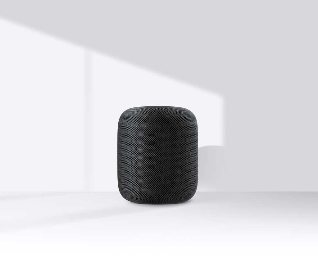 Apple начинает продажи HomePod в Китае
