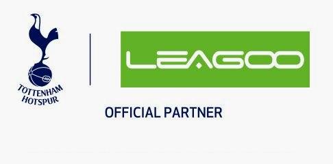 Tottenham Hotspur FC - партнёр китйской компании