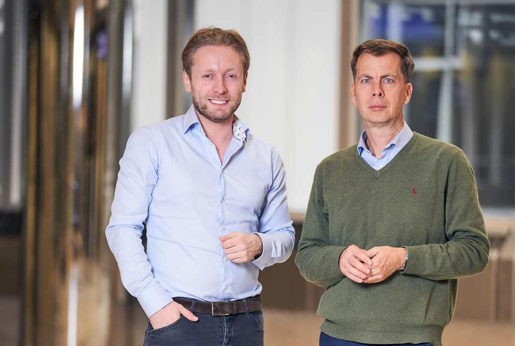Lufthansa Group инвестирует в партнёрство с Hopper
