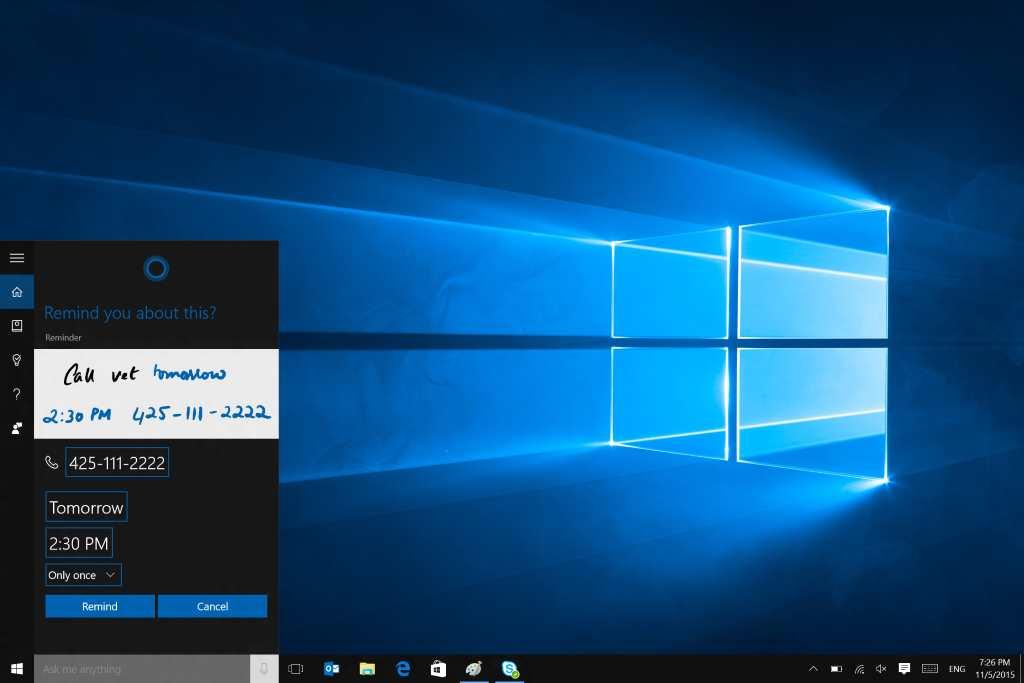 Microsoft Кортана отказывается от борьбы против Alexa и Google Assistant