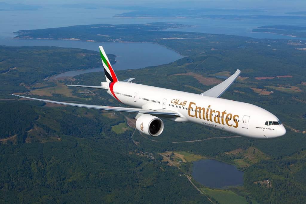 Emirates возвращает программу My Emirates Pass