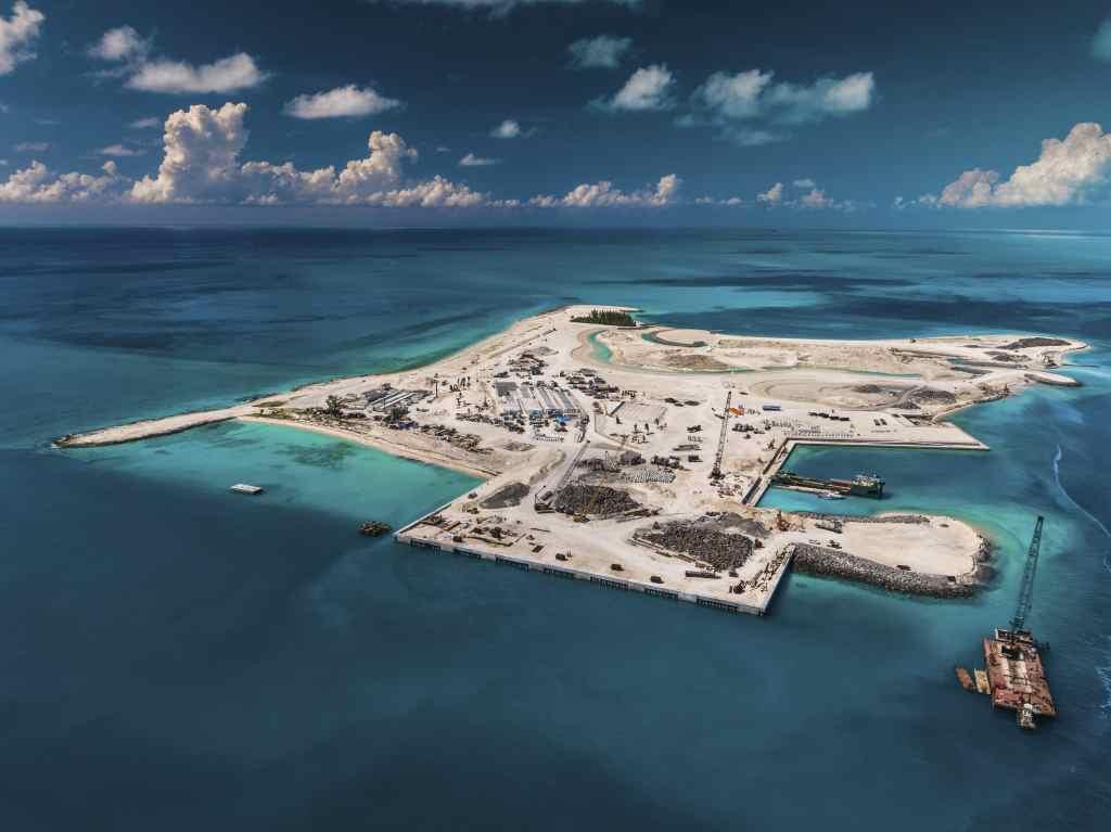 Ocean Cay: MSC Cruises раскрывает подробности