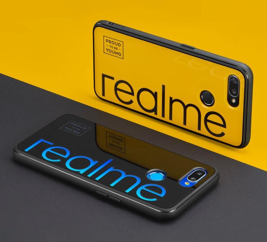 Realme планирует запуск собственного App Store