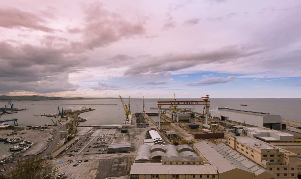 Флот RSSC пополнится лайнером класса ультралюкс