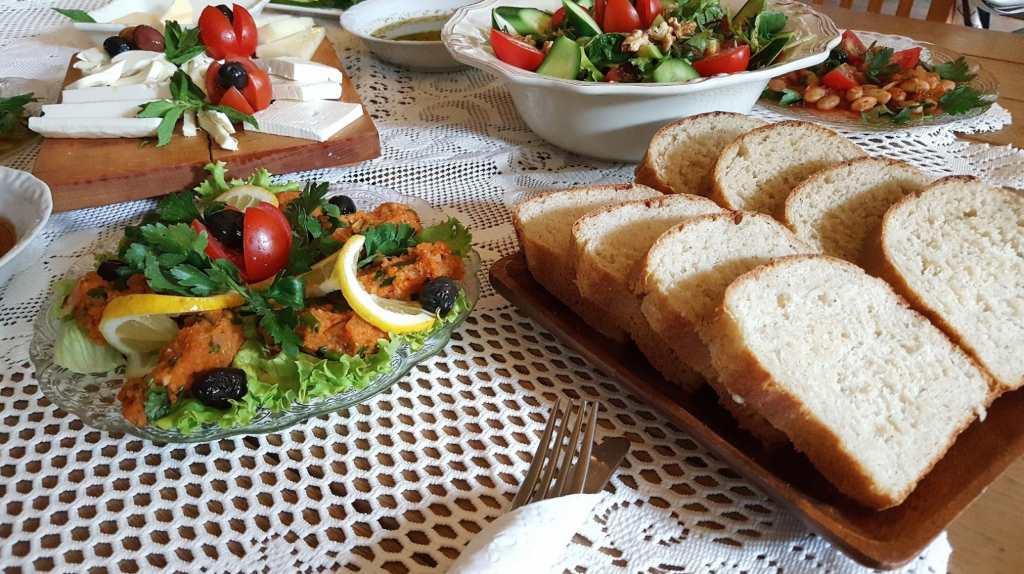 Аутентичный турецкий завтрак в Стамбуле - 10 лучших мест