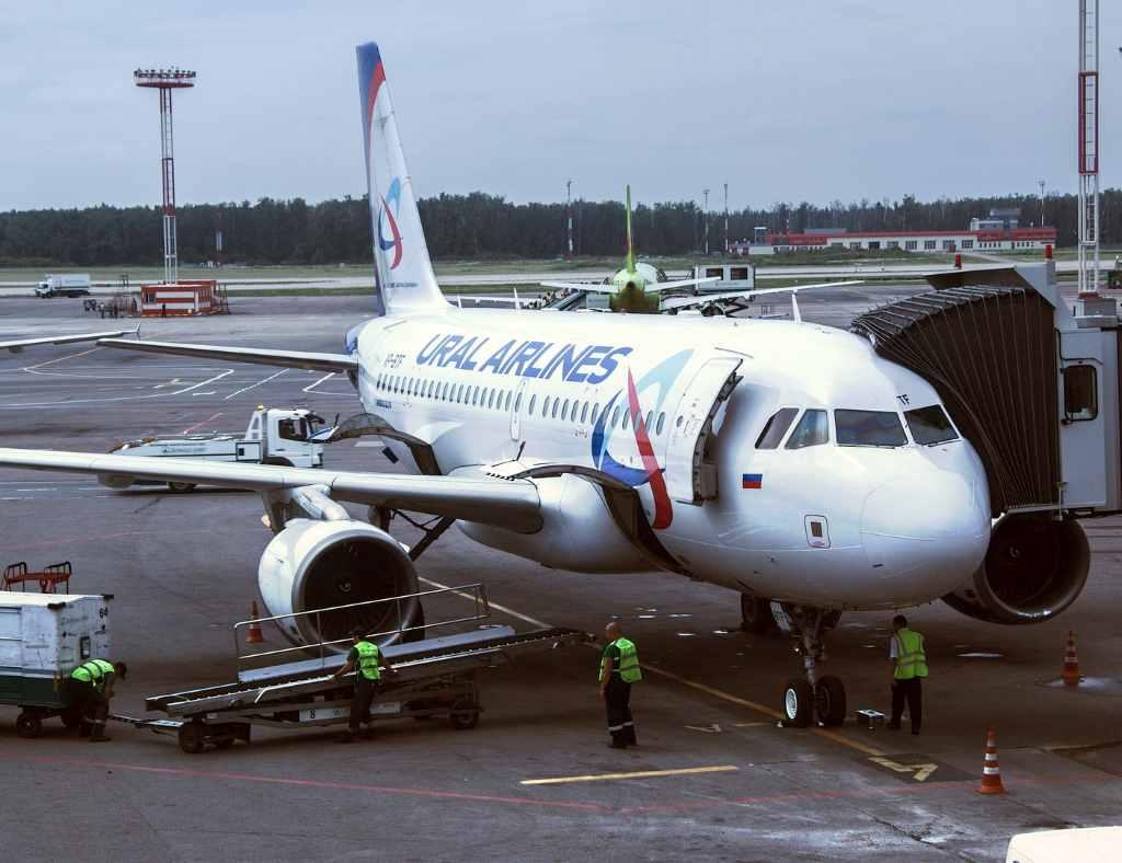 Юбилейный 2018 год для компании Уральские авиалинии стал рекордным