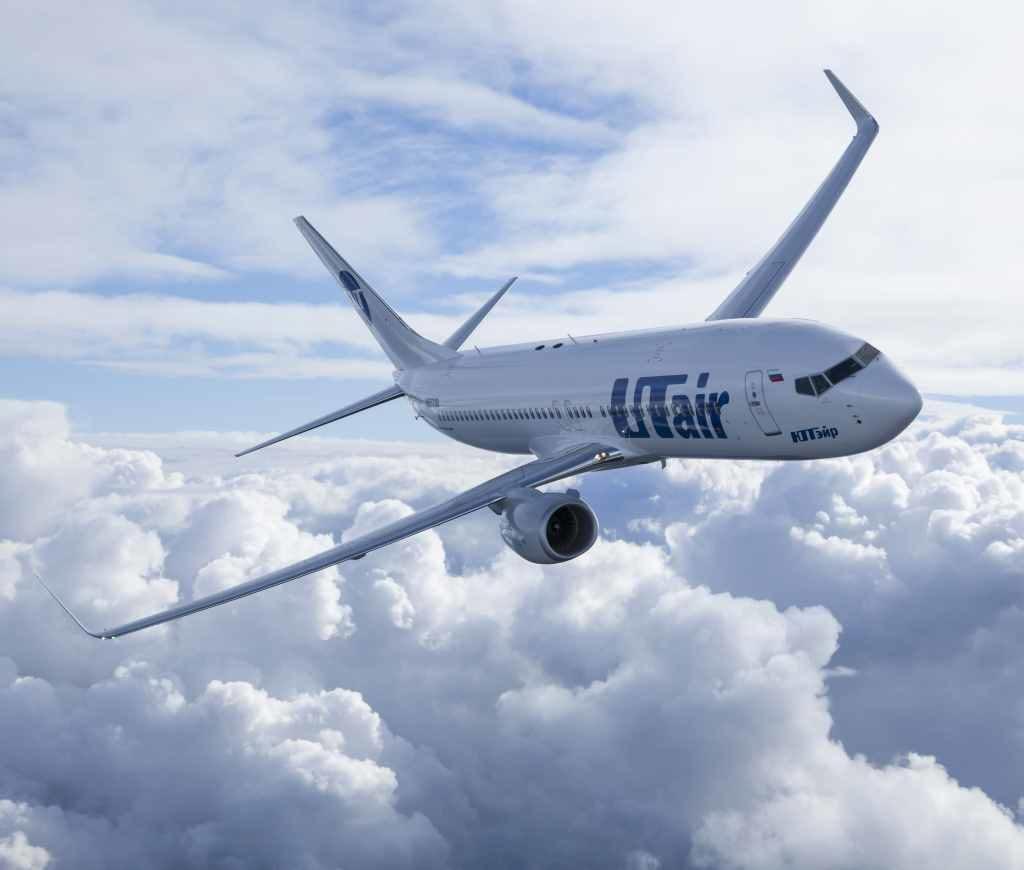 В 2019 году Utair расширит географию полетов