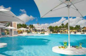 Отель Sandals Emerald Bay — Багамские острова