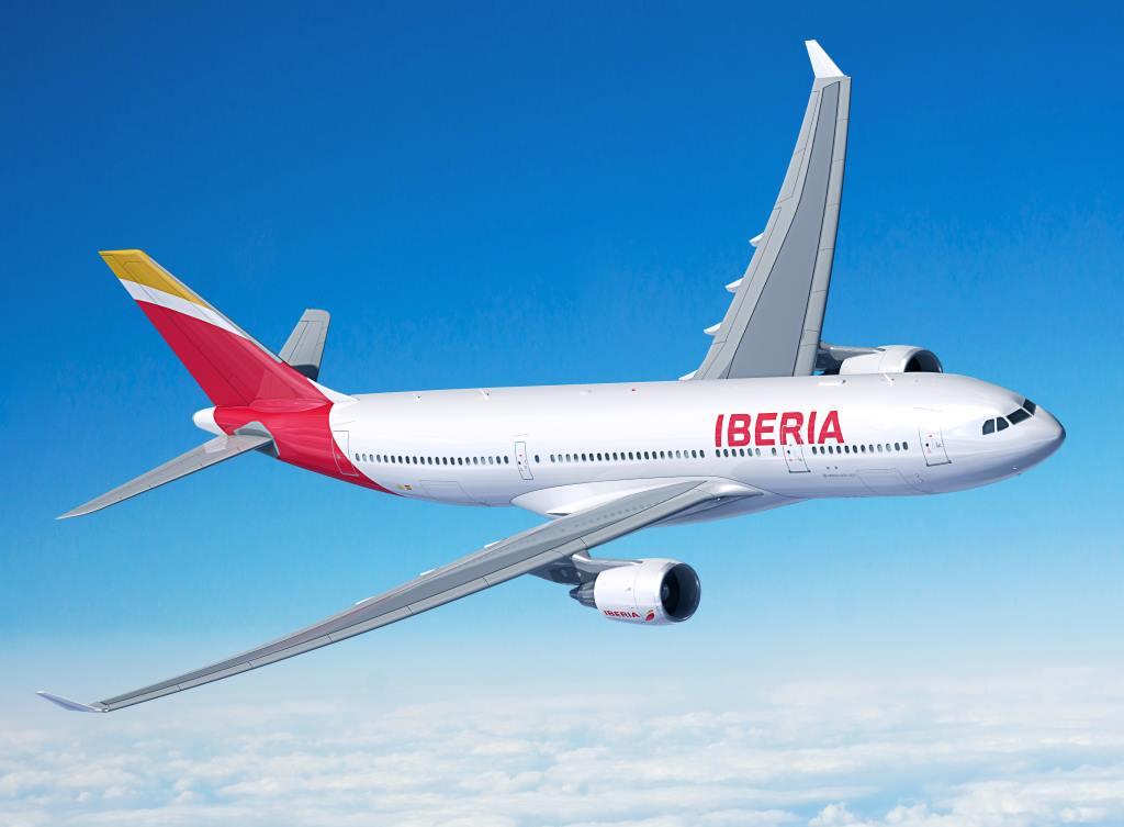 FlightStats: Iberia - самая пунктуальная авиакомпания в мире в январе 2019 года