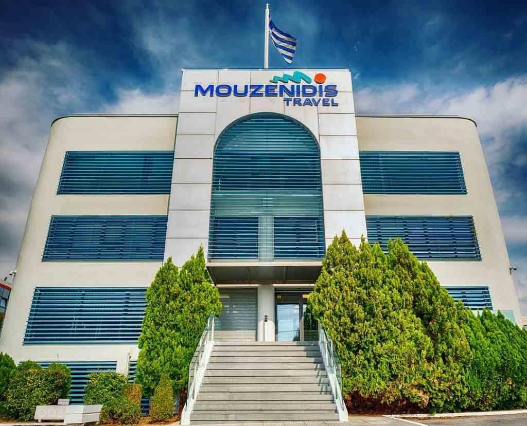 Отель Rethymno Mare: скидка 25% + аквапарк от Mouzenidis Travel