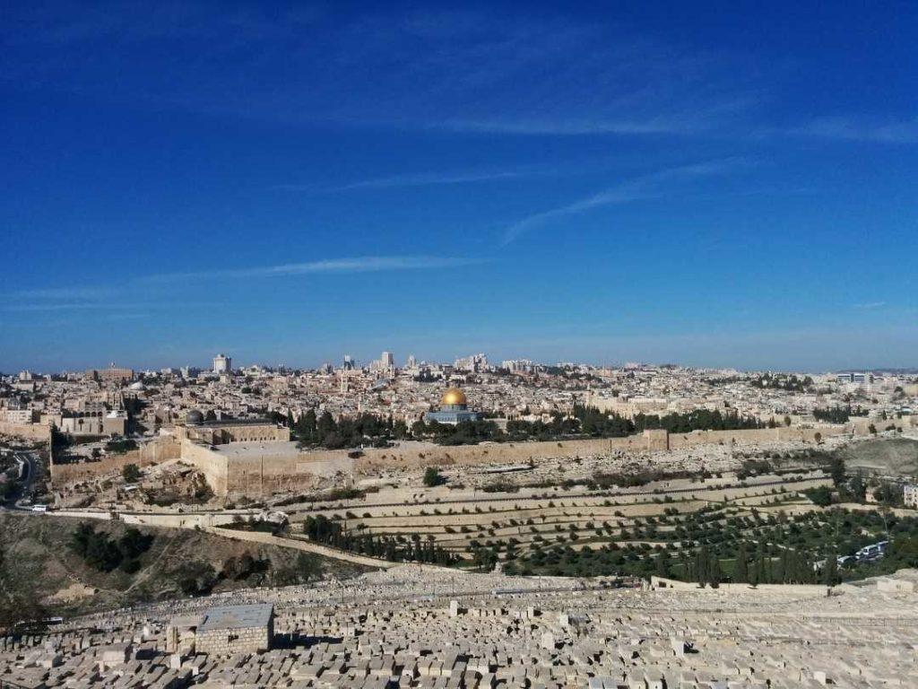 10 способов побывать в Израиле в качестве волонтёра
